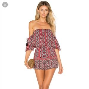 Ale by Alessandra Romper